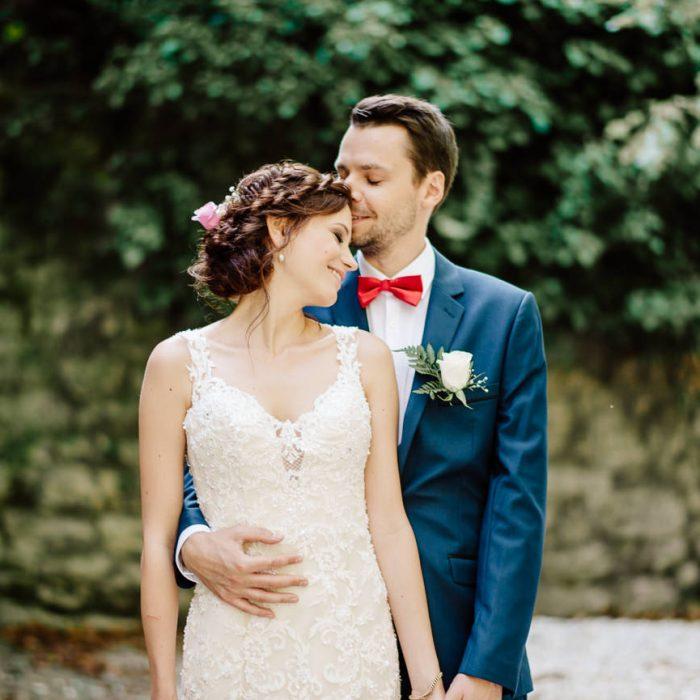 Anett & Wojtek | Lengyel - magyar esküvő a Dunán